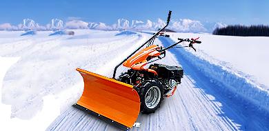铲雪机 JK-CX-01