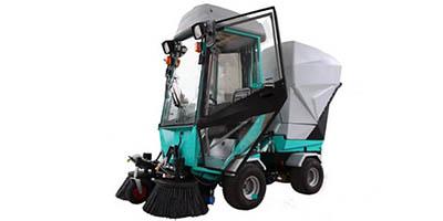 电动扫地车 JK-SD-06