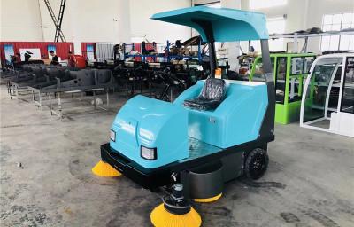电动扫地车 JK-SD-09