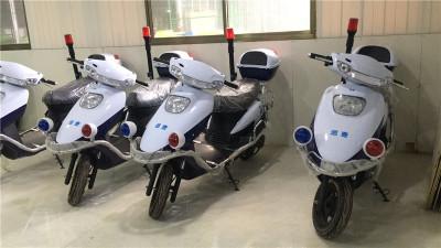 电动巡逻车JK-XL-002