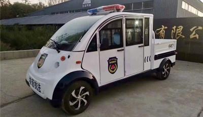 电动巡逻车JK-XL-004C
