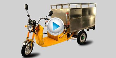 高压清洗车视频