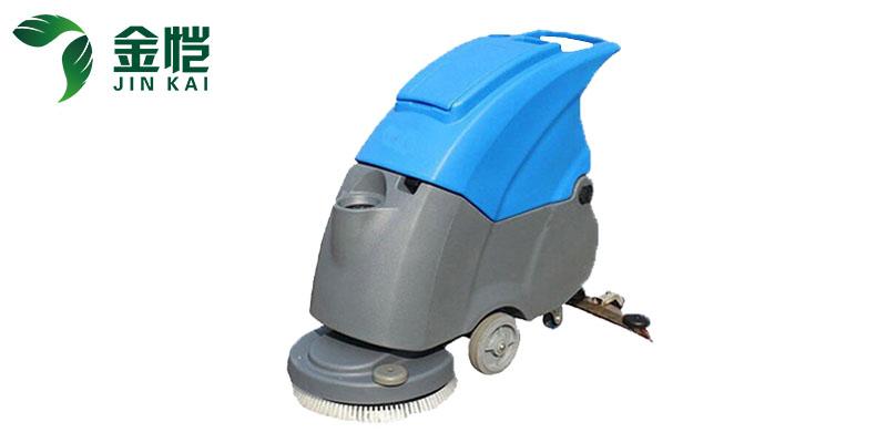 金恺手推式洗地机 JK-XD-01
