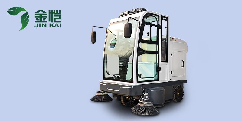 电动扫地车 JK-SD-03B