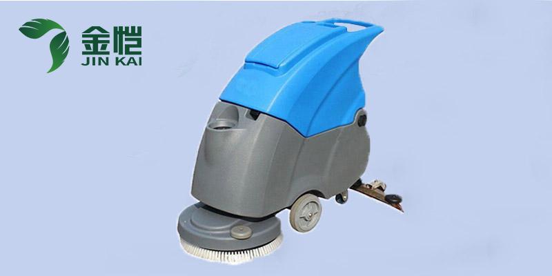 室内消毒 金恺手推式洗地机 JK-XDST-01