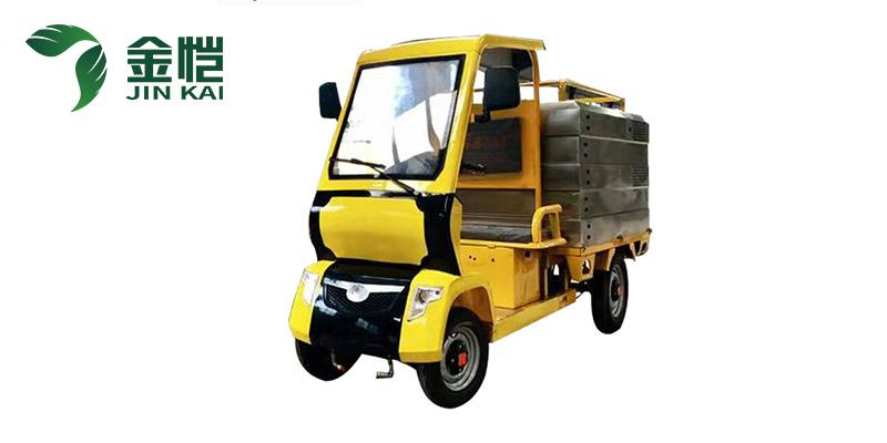 高压清洗车JK-GY-600B(汽油机型)