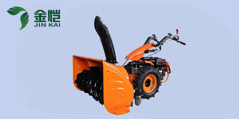 抛雪机 JK-PX-001