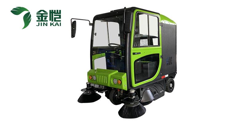 电动扫地车JK-SD-T8-2