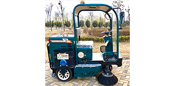 力达C系列SD-21三轮扫地车