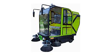 力达C系列SD-16B电水泵型扫地车