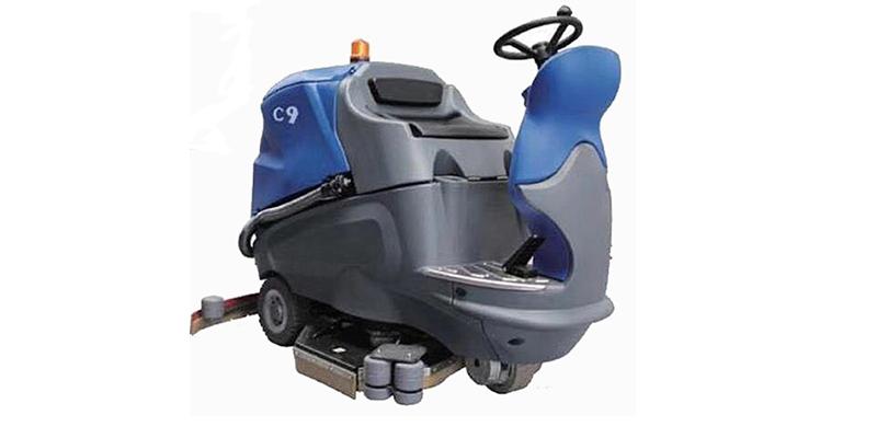 手推式洗地机XDJS-C9
