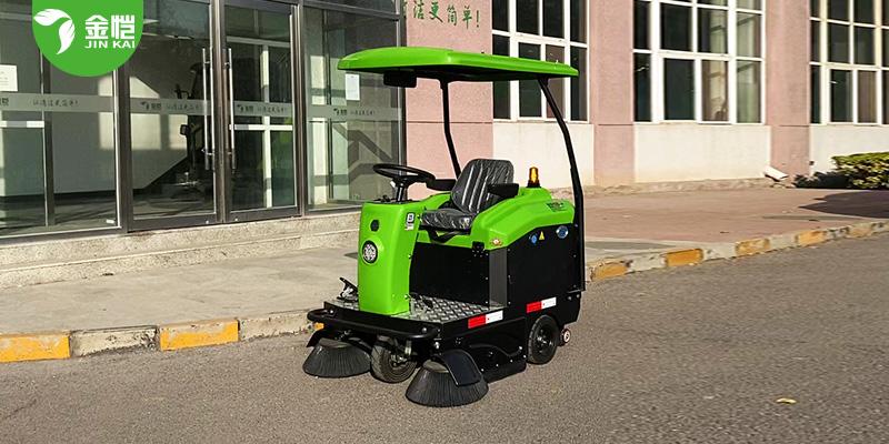 JK-SD-T3扫地车