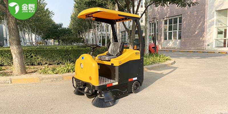 JK-GM-S2A扫地车