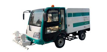 高压清洗车GY-1500